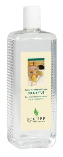 Esence Eukalyptus 1l