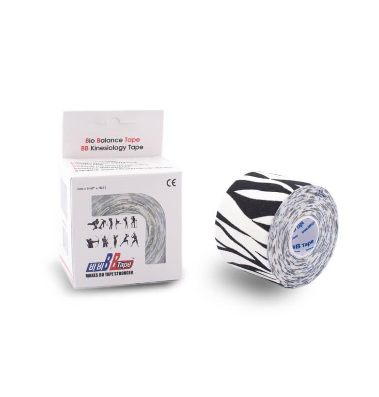 BB tape ZEBRA 5cm x 5m