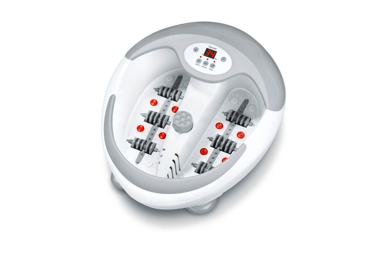 Masážní přístroj na nohy BEURER FB 50