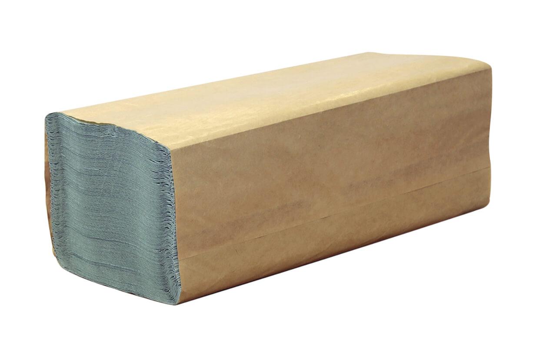 Papírové utěrky zelené (250ks)