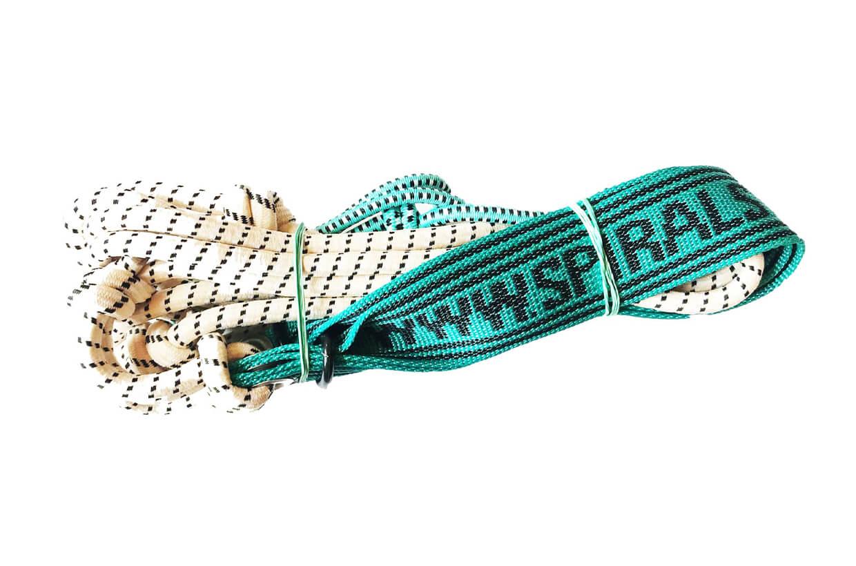 Sportovní elastické lano