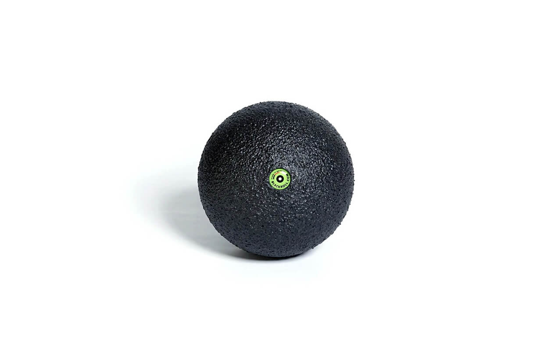 BLACKROLL Ball 12cm černá