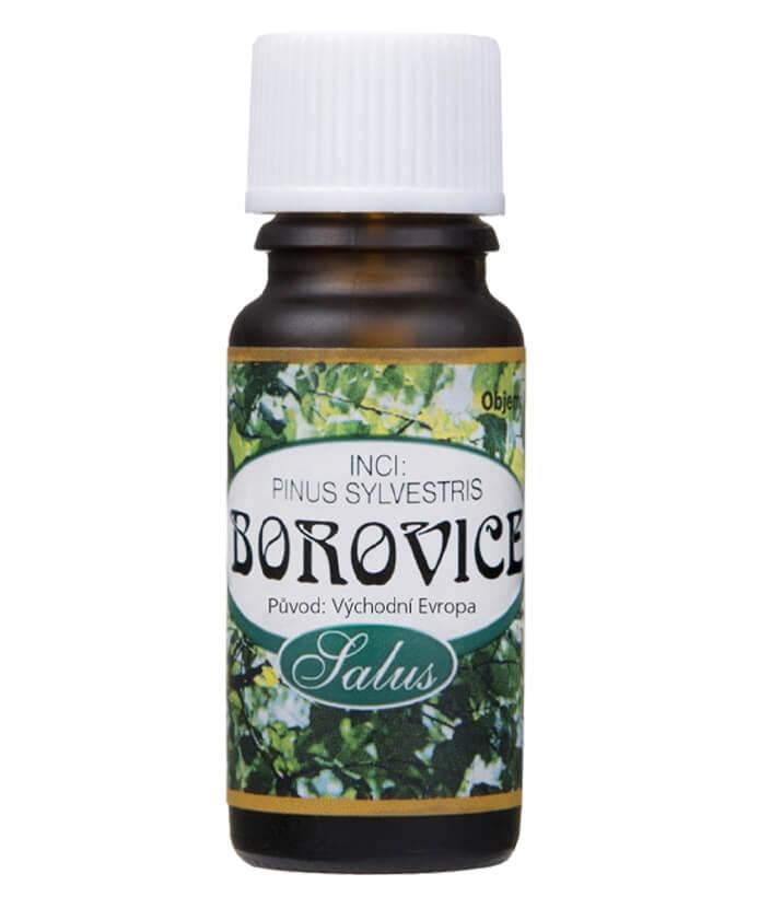 Éterický olej Borovice 10ml