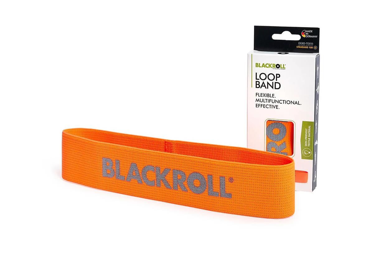 BLACKROLL Loop Band lehká zátěž