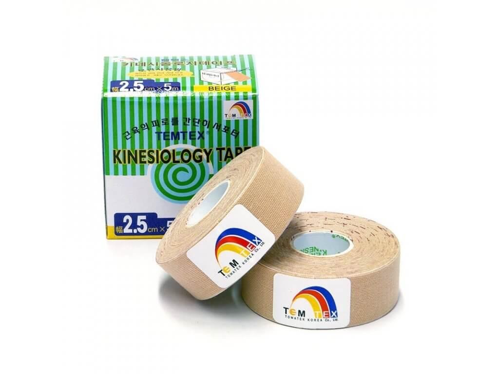 TEMTEX tape Classic 2 x 2,5 cm x 5m