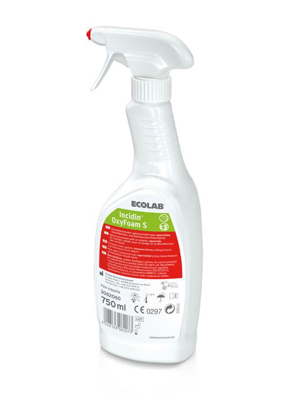 Incidin OxyFoam S 750ml