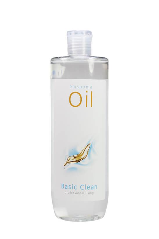 EMSPOMA Základní parafinový olej bez parfemací