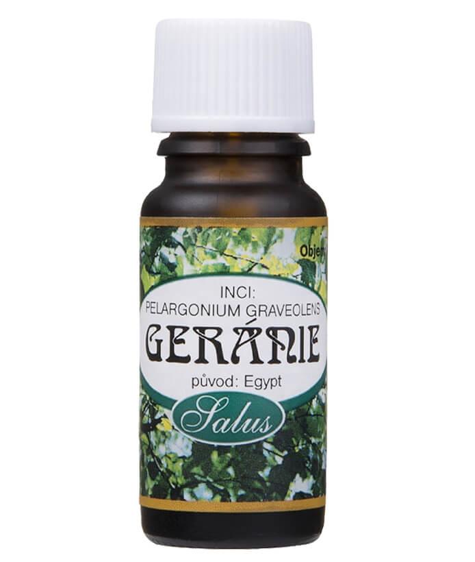 Éterický olej Geranium 10ml