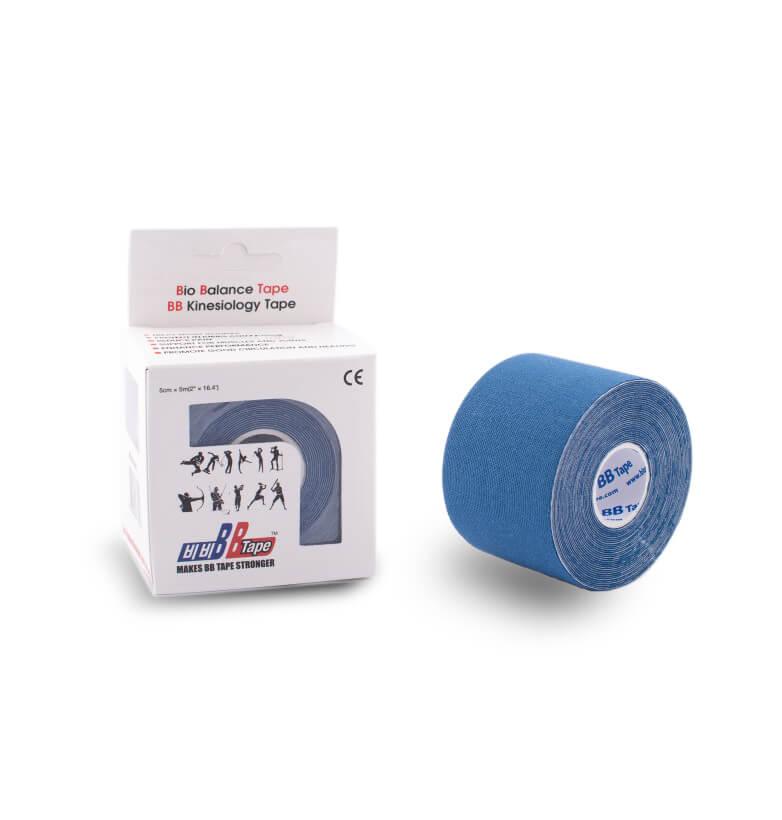 BB tape 5cm x 5m Violet