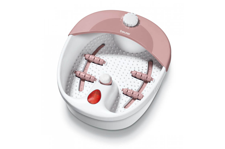 Masážní přístroj na nohy BEURER FB 20