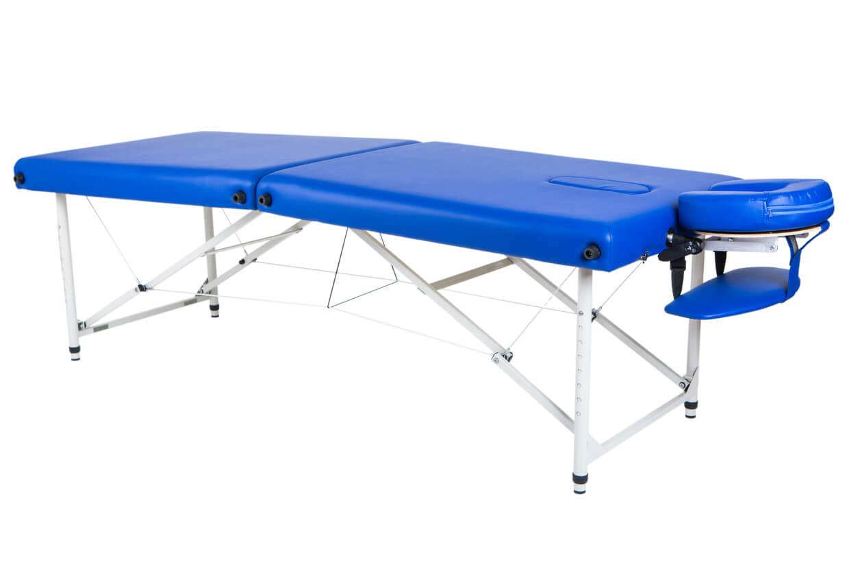 Masážní lehátko Lipt® HL-01 (hliníkové)