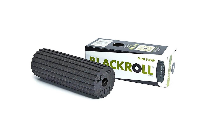 BLACKROLL Mini Flow černá