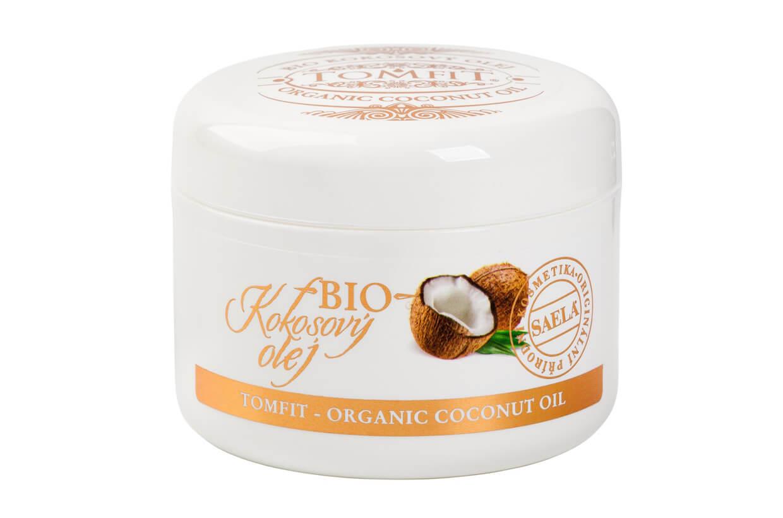 Masážní olej kokosový 300ml