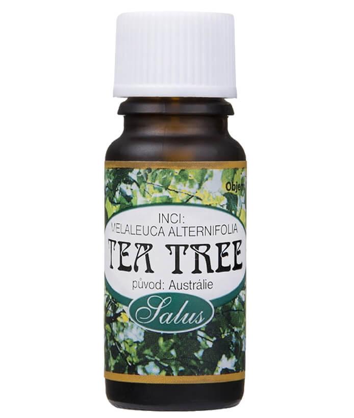 Éterický olej Tea Tree 10ml