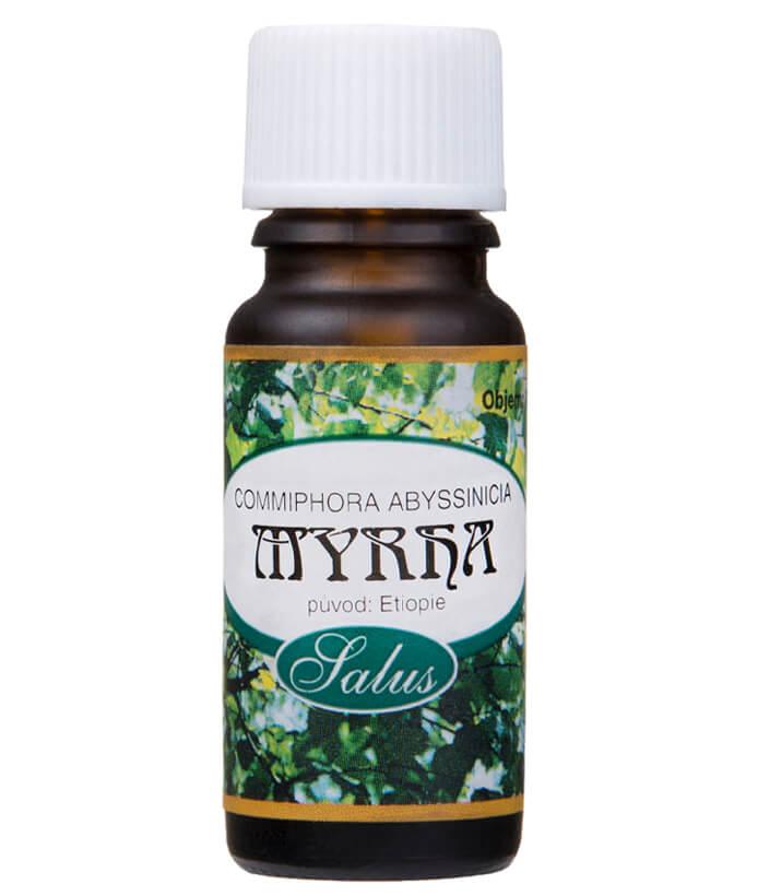 Éterický olej Myrha 10ml