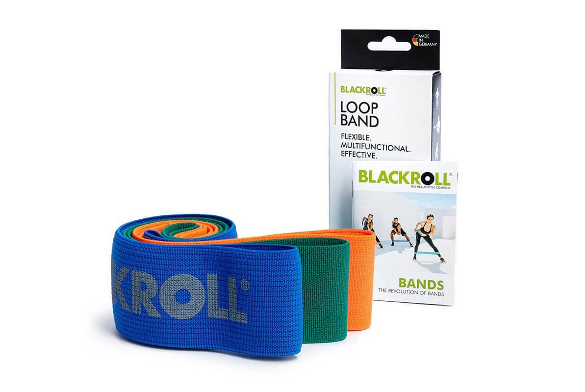 BLACKROLL Loop Band Set