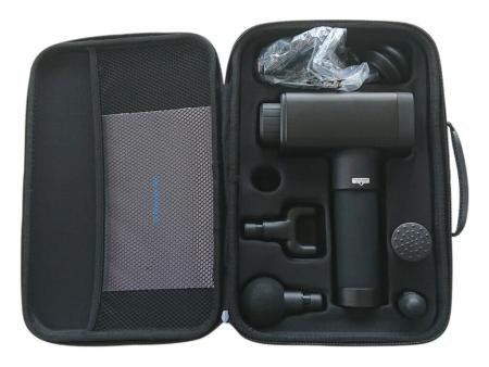 Vibrační masážní pistole G-1010