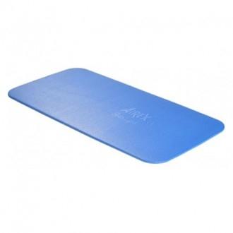 Airex podložka Fitness 120, modrá, 120x60x1,5 cm