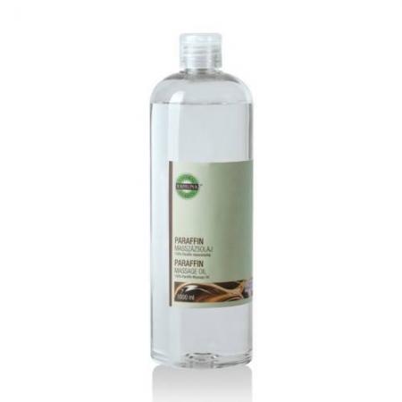 Čistý parafínový masážní olej 1000ml