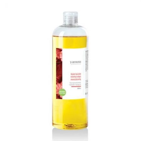 Orientální okouzlující rostlinný masážní olej 1000ml
