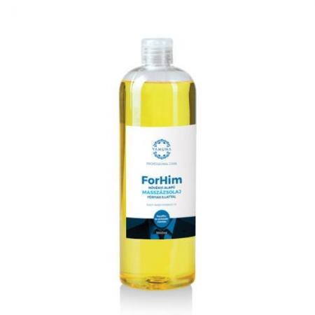ForHim rostlinný masážní olej 1000ml
