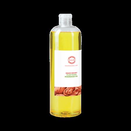 Vlašský ořech rostlinný masážní olej 1000ml