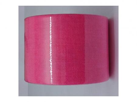 BB tape NEON 5cm x 5m neon růžová