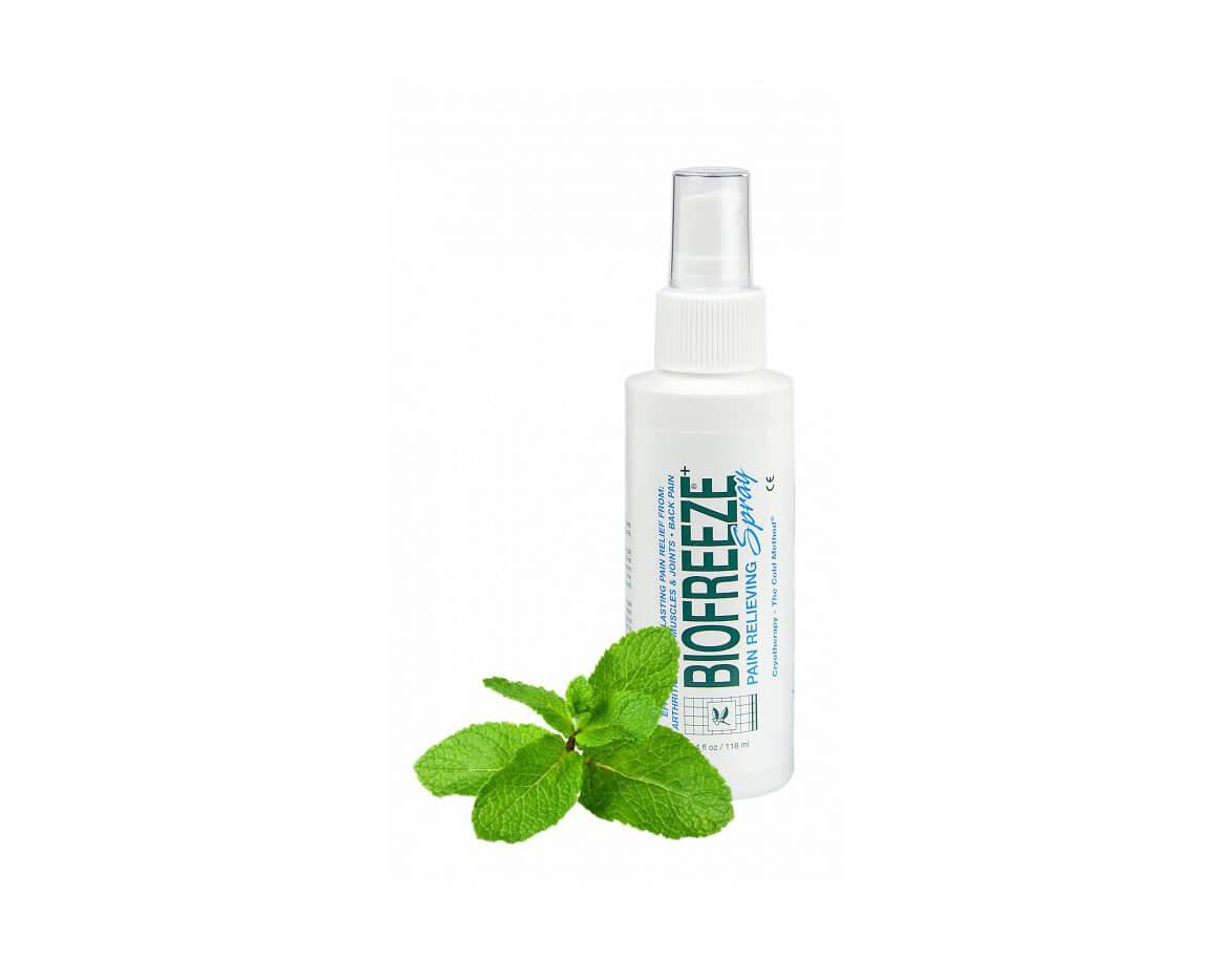 Biofreeze sprej 118ml