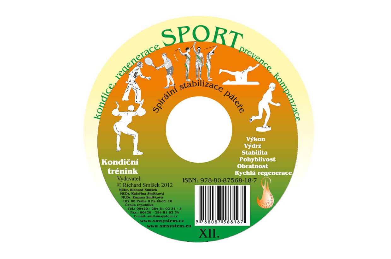 CD sport