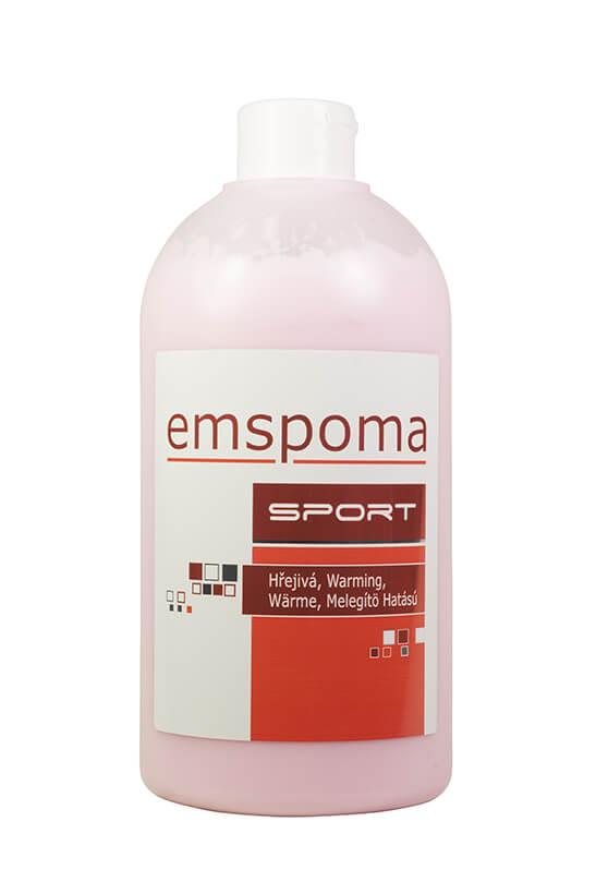 EMSPOMA Hřejivá 1000ml