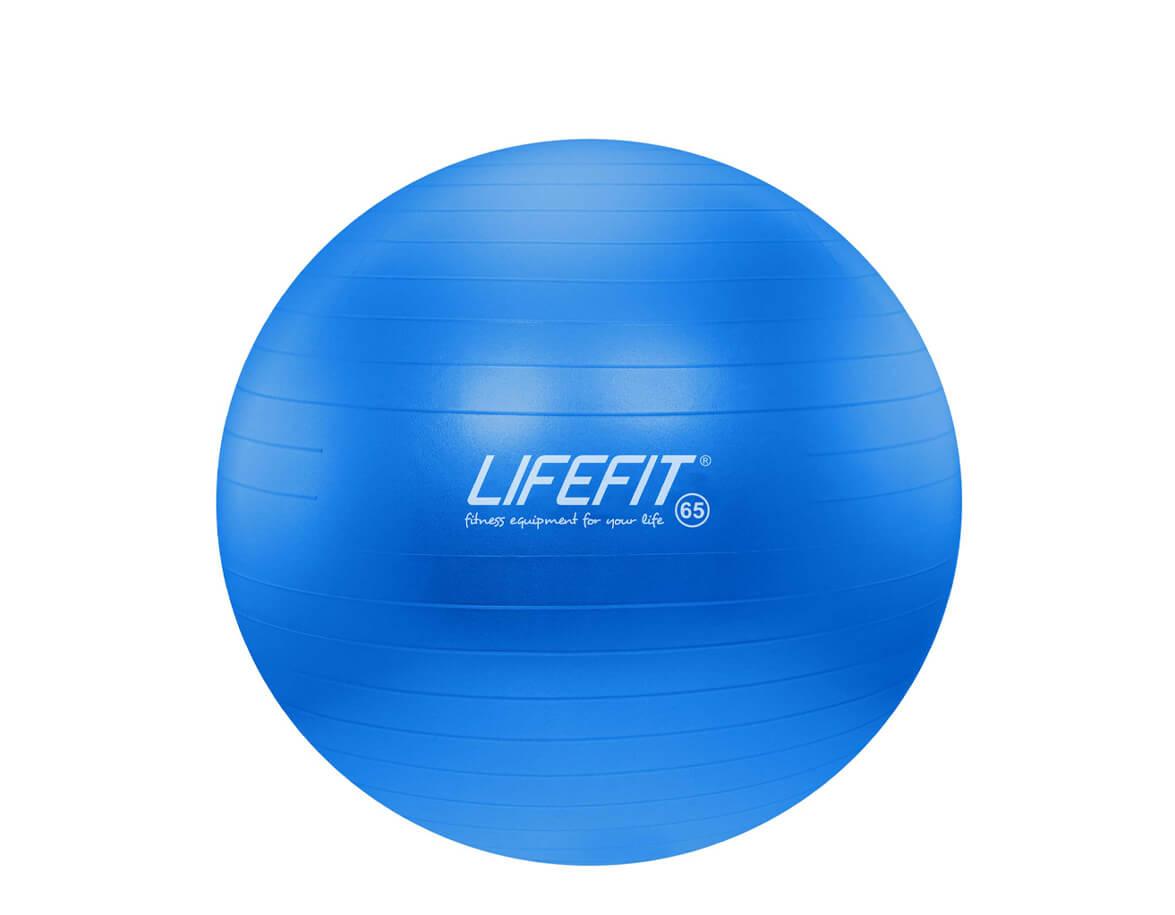 Gymnastický míč Lifefit 65 cm