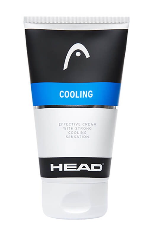 HEAD chladivý masážní krém 150ml