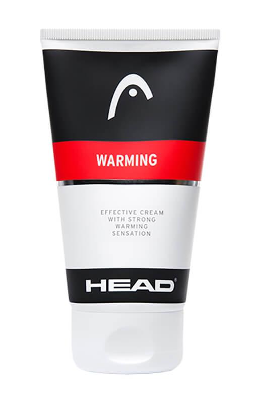 HEAD hřejivý masážní krém 150ml