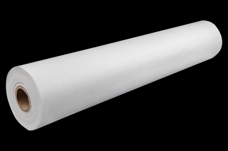 Jednorázová prostěradla 100m x 70cm 30g/m2