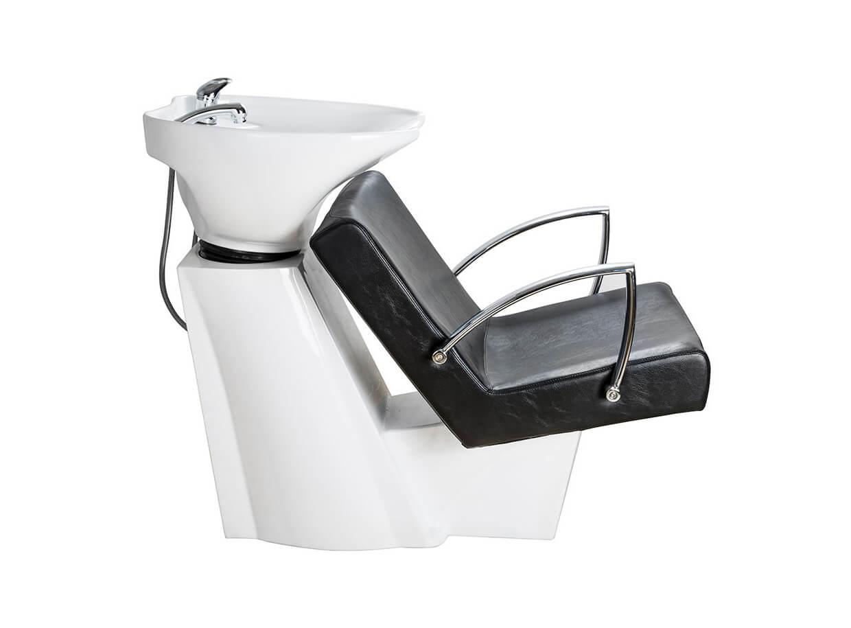 Kadeřnický mycí box SOUL