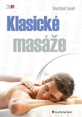 Klasické masáže - Tesař