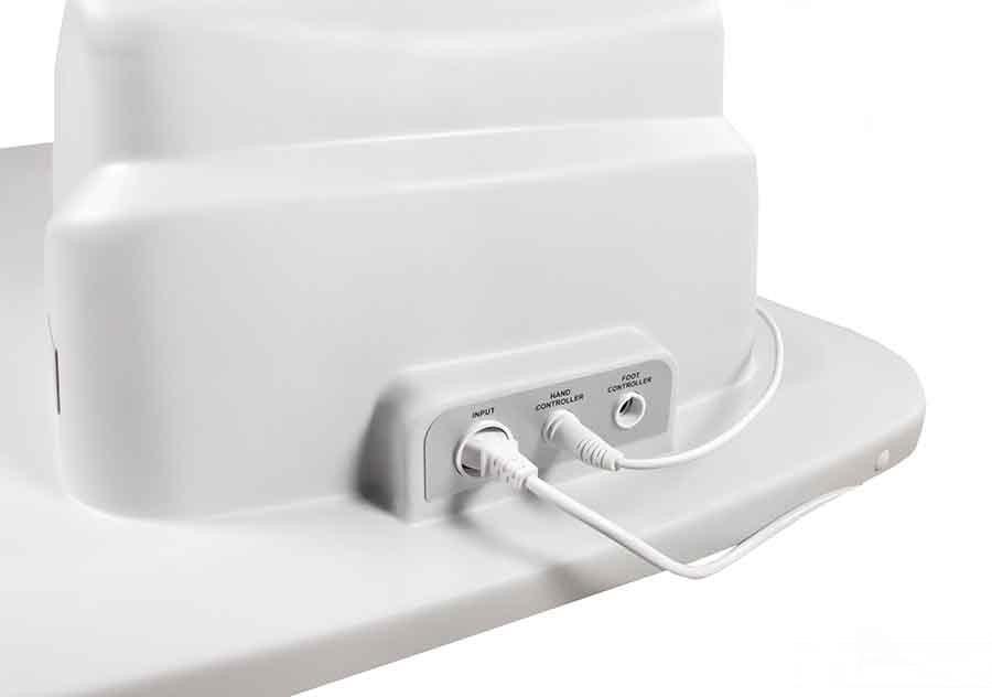 Kosmetické lehátko elektrické MABEL E3