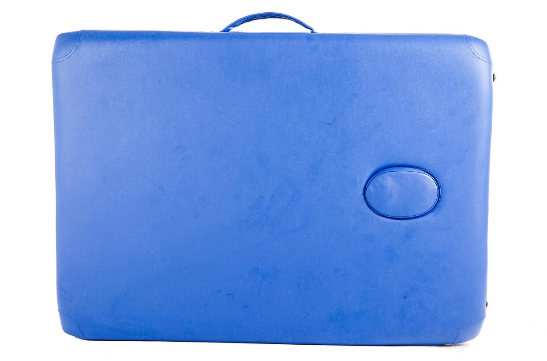 Masážní lehátko Lipt® D-05V Oranžová