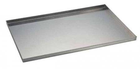 Plech na fangoparafín - 68x47x2 cm