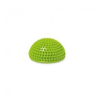 Senso balanční ježek, limetkový, 16 cm