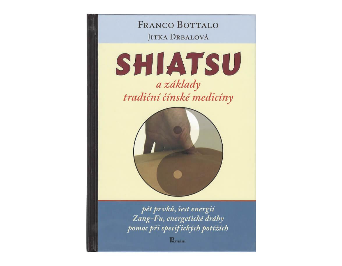 Shiatsu a základy tradiční čínské medicíny