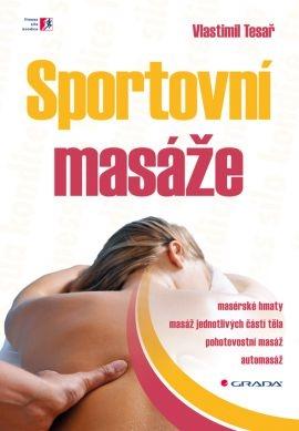 Sportovní masáže - Tesař
