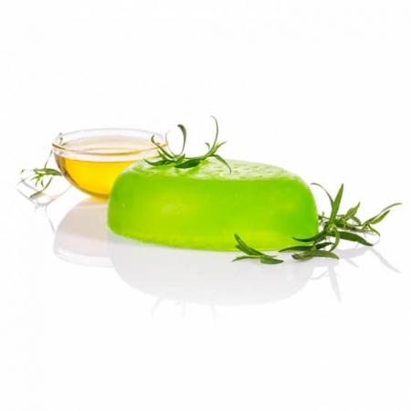 Čajovníkové glycerinové mýdlo 100g