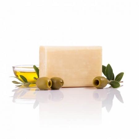 Olivové mýdlo lisované za studena 110g