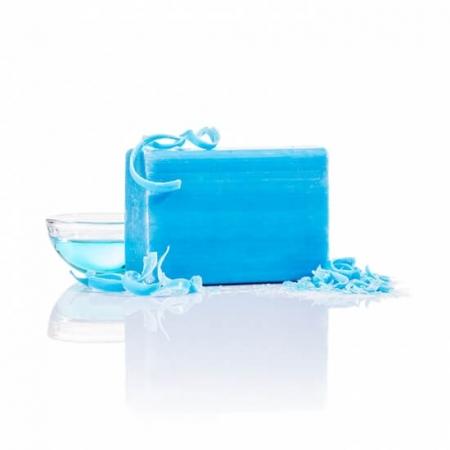 Testosteron mýdlo lisované za studena 110g