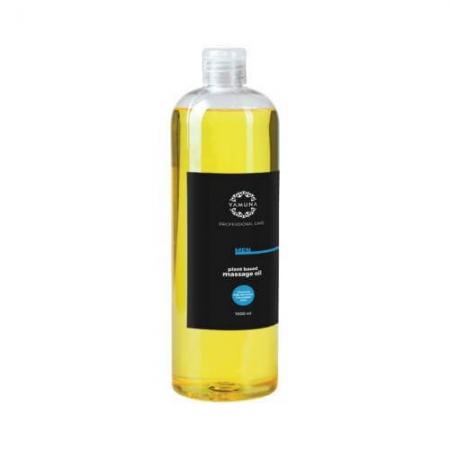 Men rostlinný masážní olej 1000ml
