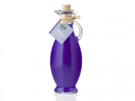 Levandulový sprchový gel 250ml