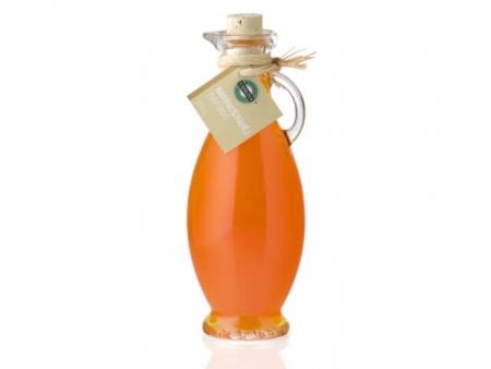 Pomeranč-skořice sprchový gel 250ml