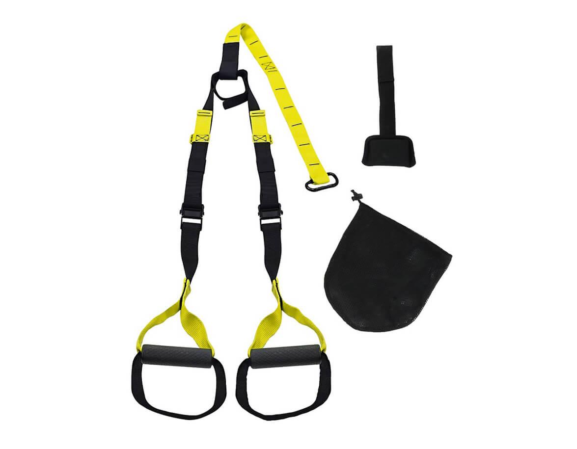 Závěsný posilovací systém Bodytrainer Home LifeFit