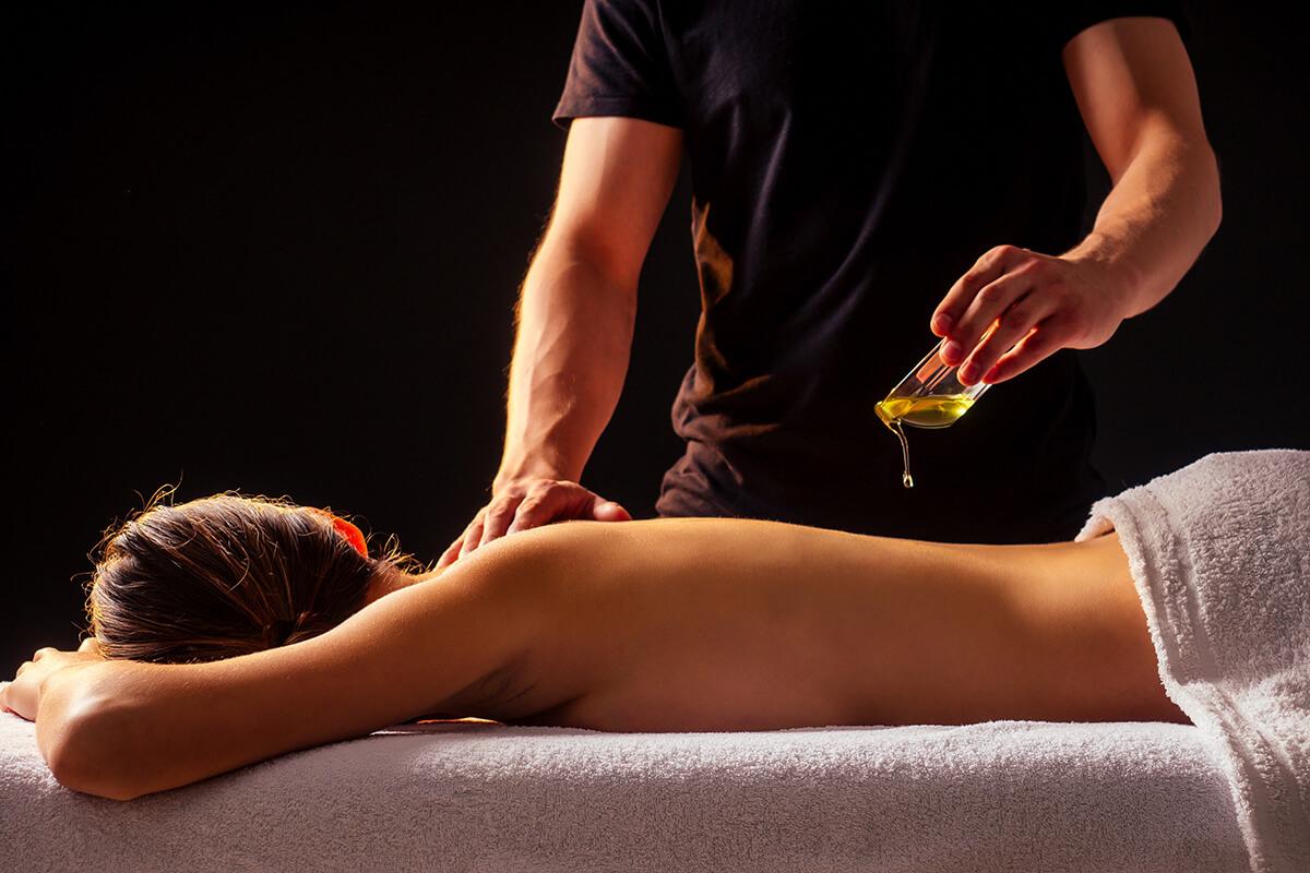 Medová masáž pro krásnou pokožku a lepší imunitu